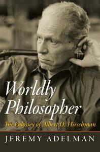 Worldly Philosopher Book