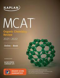 Mcat Organic Chemistry Review 2021 2022 Book PDF