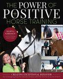 Positive Reinforcement (R+) Training for Horses