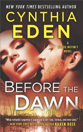 Before the Dawn: A Novel of Romantic Suspense