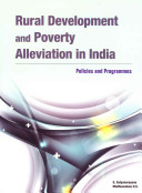 Rural Development and Poverty Alleviation in India PDF
