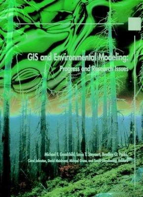 GIS and Environmental Modeling