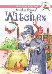 Adventure Stories of Witches