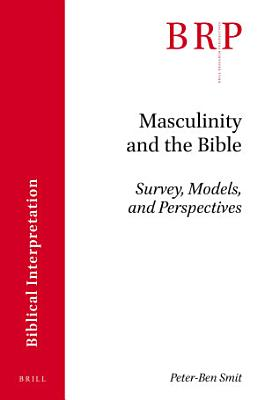 Masculinity and the Bible PDF