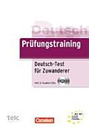 Pr  fungstraining DaF  Deutsch Test f  r Zuwanderer PDF