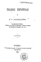 Baladas españolas