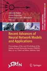 Recent Advances of Neural Network Models and Applications