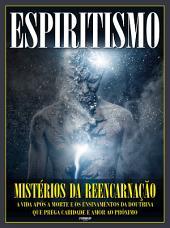 Guia Conhecer Fantástico Extra ed.04 Espiritismo