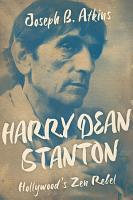 Harry Dean Stanton PDF