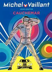 Michel Vaillant - tome 24 - Cauchemar