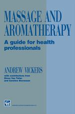 Massage and Aromatherapy