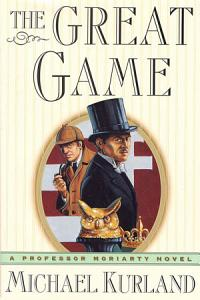 The Great Game Book