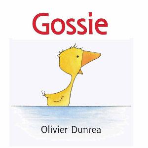 Gossie  Read aloud