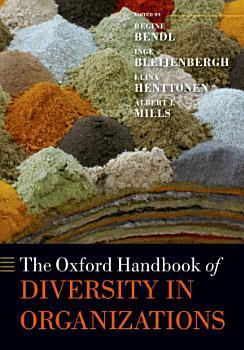 The Oxford Handbook of Diversity in Organizations PDF