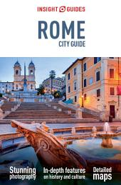 Insight Guides City Guide Rome: Edition 9