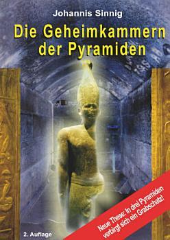 Die Geheimkammern der Pyramiden PDF