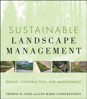 Sustainable Landscape Management PDF