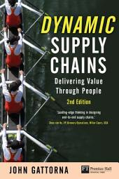 Dynamic Supply Chains ePub: Edition 2