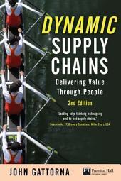 Dynamic Supply Chains ePub: Edition 2
