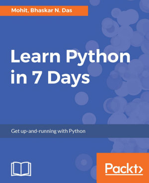 Learn Python in 7 Days PDF