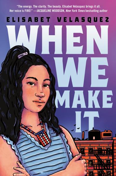 Download When We Make It Book
