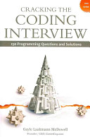 Cracking the Coding Interview PDF