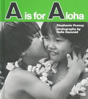A  Is for Aloha PDF
