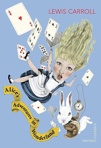 Alice's Adventures in Wonderland Pdf Book