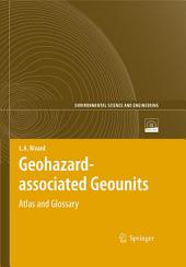 Geohazard-associated Geounits: Atlas and Glossary