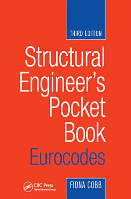 Structural Engineer s Pocket Book  Eurocodes PDF