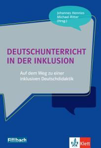 Deutschunterricht in der Inklusion PDF