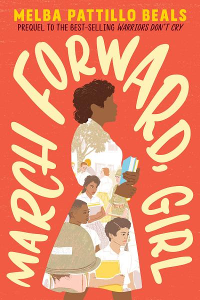 Download March Forward  Girl Book
