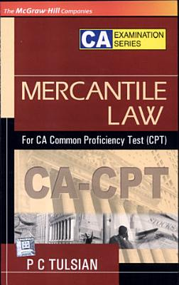 Mercantile Law For Ca Cpt