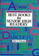 Best Books for Senior High Readers