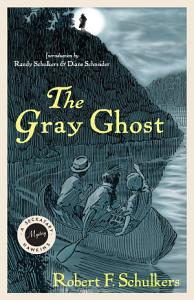 The Gray Ghost PDF