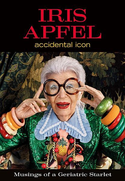 Download Iris Apfel Book