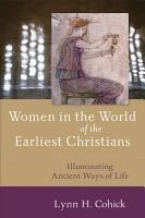 Women in the World of the Earliest Christians PDF