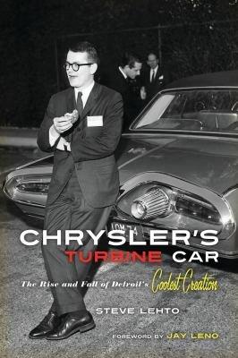 Chrysler s Turbine Car
