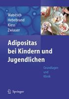 Adipositas bei Kindern und Jugendlichen PDF