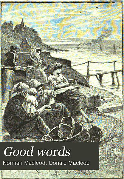 Download Good Words Book