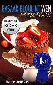 Basaar Bloulint Wen Kookboek