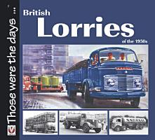 British Lorries of the 1950s PDF