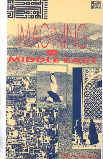 Imagining the Middle East PDF