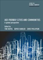Age friendly Cities and Communities PDF