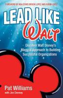 Lead Like Walt PDF