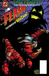 The Flash (1987-) #107