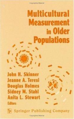 Multicultural Measurement in Older Populations PDF