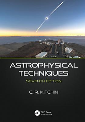 Astrophysical Techniques PDF