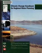 Climate Change Handbook for Regional Water Planning PDF