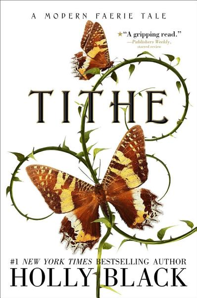 Download Tithe Book